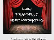 """aprire celebrazioni Pirandelliane anni dalla nascita dello scrittore Mattia Pascal"""" sarà Pierfranco Bruni"""