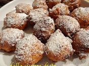 Frittelle fiocchi latte (cottage cheese)
