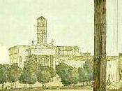 British Museum, acquerelli italiani Francis Towne