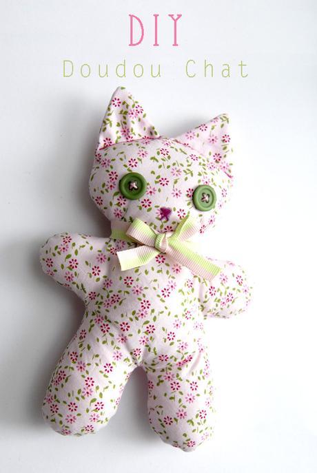 15 gatti di stoffa cucito creativo tutorial e cartamodelli