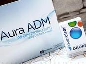 Aura R&L Vision Direct makeup lenti contatto