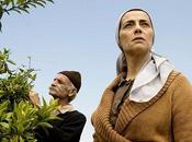 Stasera alle 21,05 Laeffe giardino limoni Eran Riklis