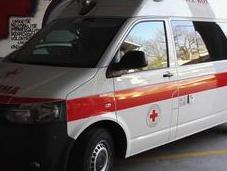 Sabato Croce Rossa Luino inaugurerà nuova ambulanza: sarà dedicata alla memoria Ivano Gatta