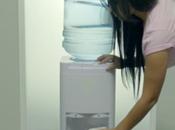 Drake Hotline Bling nuovi erogatori acqua della Service