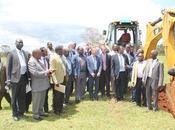 Fattorie sostenibili Kenya progetto italiano