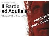 """Bardo Aquileia fino febbraio"""" (dal """"Corriere Nazionale"""")"""