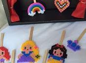 ...la riscoperta passione hama beads!
