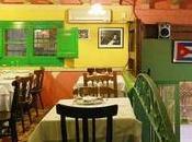 Habana Vieja, restaurante cubano Barcellona