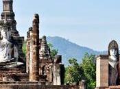 Cosa vedere Thailandia. Itinerario viaggio.