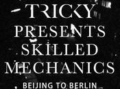 """Tricky pubblica """"Skilled Mechanics"""", disco presenterà Marzo Spagna."""