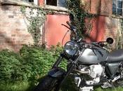 Moto Guzzi Scrambler Jensen