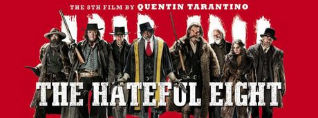 Speciale The Hateful Eight: cosa significano i 70mm