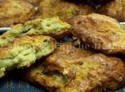 Frittelle patate croccanti forno