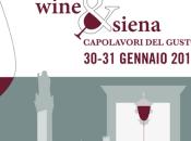 diretta capolavori gusto Wine&Siena