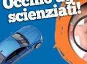"scienza intorno te"", Exploratorium, Editoriale Scienza"