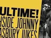 Soultime! Southside Johnny Asbury Jukes