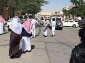Attentato contro moschea sciita Arabia Saudita