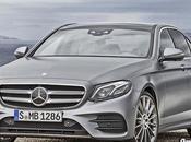Nuova Mercedes Classe