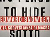 LIBRO CONSIGLIATO: Glenn Greenwald Place Hide Sotto Controllo Rizzoli ISBN 978-88-17-07755-2