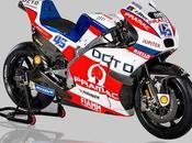 Ducati Desmosedici Team Octo Pramac Yakhnich 2016