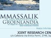 Ammassalik mostra Joint Research Center Ispra