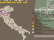 """01/02/2016 Legambiente pubblica dossier """"Mal'Aria 2016"""" L'inquinamento urbano"""