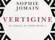 Febbraio 2016: anteprima Vertigine. stelle Noss Head Sophie Jomain