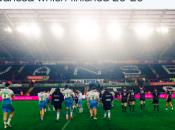 Pro12: Warriors, punti qualche rimpianto Swansea
