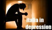 Questa Italia non è più capace di sorridere e cantare.