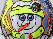 PistaGP V.Rossi Winter Test 2016 Drudi Performance painted Design