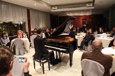 Leopardi E La Musica Chopin e Leopardi. Una...
