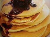Pancakes frutti bosco