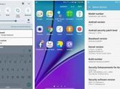 Galaxy Note riceve Marshmallow forma beta, arriva Italia pensa