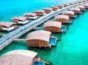 Maldive: Realizzato primo resort impatto zero!