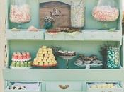 Candy table: dolci tentazioni