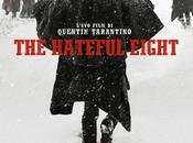 """Cinema, novità: """"The Hateful Eight""""!"""