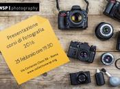 Presentazione corsi fotografia 2016