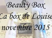 Beauty Louise' novembre dicembre 2015 [beauty]