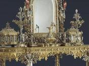 Toeletta della Duchessa Parma, vestigia eclettismo