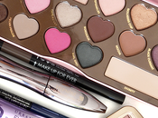 Beauty Notes: Random make notes true loves