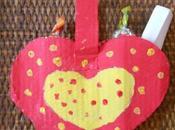 Valentino: borsetta cartone