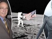Muore Edgar Mitchell: recente avevano fatto scalpore dichiarazioni sulgli extraterrestri