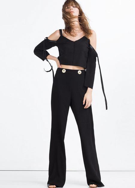 Zara Primavera Estate 2016, Collezione Moda Donna Paperblog