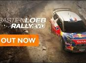 Sébastien Loeb Rally Campioni nasce