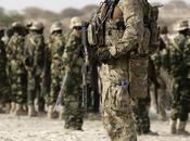 Iniziata l'Operazione Flintlock Senegal