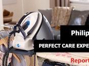 Ferro stiro caldaia Philips PerfectCare Expert (recensione)