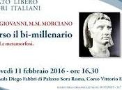 Pierfranco Bruni, Neria Giovanni presentano Roma Cartella dedicata Ovidio
