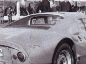 """ricordo """"Barone Antonio Pucci Benisichi, mitico pilota della Targa Florio, nelle parole figlio Gianfranco"""