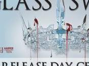 Glass Sword Release Celebration Victoria Aveyard