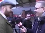 (VIDEO)An Irish Liverpool asked about price increase response brilliant!